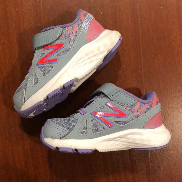 bb37ba11dec0a New Balance Infant Sneakers. M_5c436a4f035cf1a7b44c5828